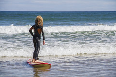surfer girl (ex-otico) Tags: girl surf