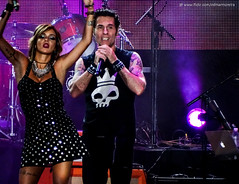 Rock In Rio 30 Anos (Edmar Moreira) Tags: rock riodejaneiro queen brianmay rogertaylor liveperformances paralamasdosucesso rockinrio adamlambert
