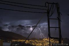 Tormenta sobre Altea Hill (raulmartinezbeneyto) Tags: summer costa storm noche nikon blanca cielo nubes altea verano tormenta electricidad nigth costablanca nikonistas d7100 alteahills raulmartinez raulmartinezbeneyto