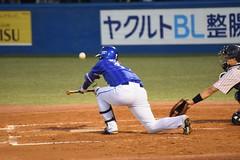 DSC_0814 (Yu_take) Tags: 横浜denaベイスターズ 三嶋一輝
