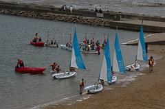 La-Bernerie-en-Retz (Loire-Atlantique) (sybarite48) Tags: sea mer france praia beach strand boot boat mar meer barca mare barco playa zee bateau plage  deniz brace  spiaggia  d   tekne morze  plaa  plaj   loireatlantique       labernerieenretz