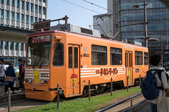 (23fumi) Tags: train sony kagoshima 30mm nex6 sigma30mmf28dn