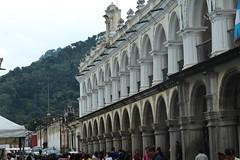 Palacio de los capitanes (ajpucarlos) Tags: mañana de guatemala septiembre 25 aire libre viernes 2015 antiguaguatemala sacatepéquez