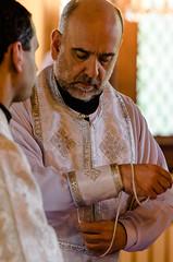Saint Gregory Palamas Church Consecration