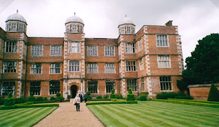 Sep 2005 Doddington Hall 01
