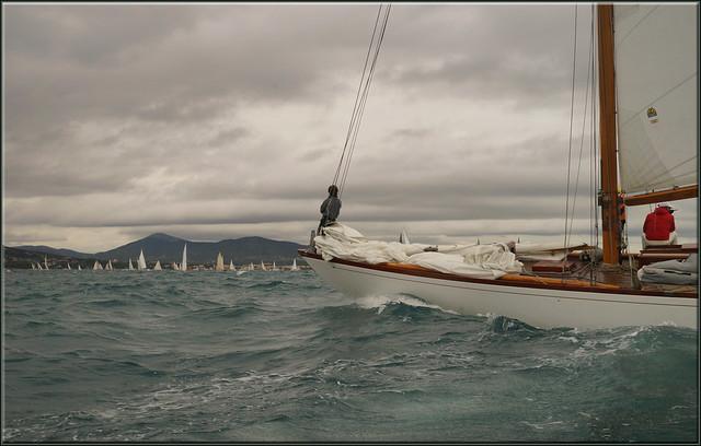 sailing regatta serenade sainttropez n11 lesvoilesdesainttropez regattasainttropez2015