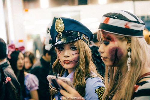 Tokyo Halloween-12