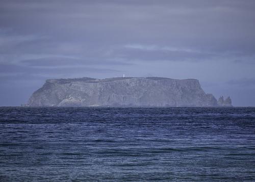 Tasman Island #1, Tasman National Park