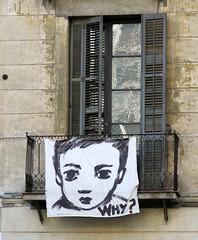 WHY?:  16 November 2015, Barcelona