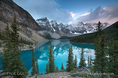 Valley of the Ten Peaks-74.jpg (paulgillphoto) Tags: canada alberta banffnationalpark valleyofthetenpeaks lakemoraine