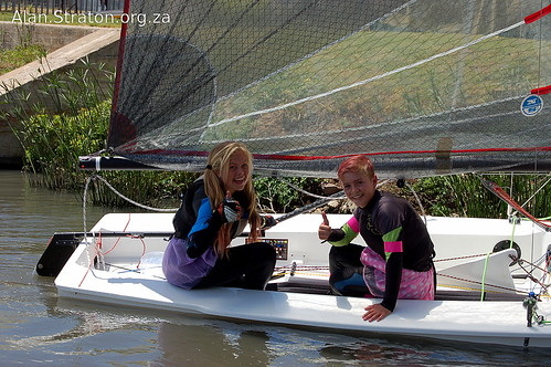 "RYC 24 Hour Sailing Challenge • <a style=""font-size:0.8em;"" href=""http://www.flickr.com/photos/99242810@N02/22690522202/"" target=""_blank"">View on Flickr</a>"