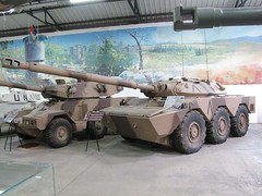 """AMX-10RC 1 • <a style=""""font-size:0.8em;"""" href=""""http://www.flickr.com/photos/81723459@N04/22715982835/"""" target=""""_blank"""">View on Flickr</a>"""