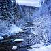 """River in winter • <a style=""""font-size:0.8em;"""" href=""""http://www.flickr.com/photos/76591138@N05/22820963253/"""" target=""""_blank"""">View on Flickr</a>"""
