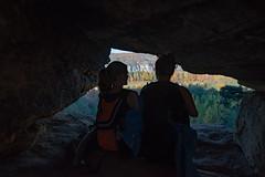 Ausguck (MadCyborg) Tags: nikon tsf laub herbst berge 311 sandstein wandern bunt felsen schsischeschweiz elbsandsteingebirge d600 rauenstein 2485vr