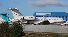 Photo of PP-WSR Gulfstream G650