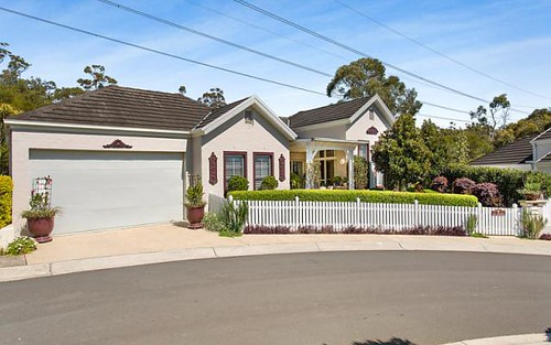 86 Sir Neville McNamara Drive, North Turramurra NSW