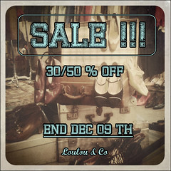 .:* SALE !!! *:. (.:* LOULOU&CO *:.) Tags: outfit sale clothes accessories jewlery loulou loulouco