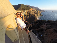Most Bixby Creec | Bixby Creek Bridge