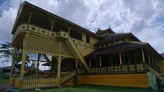Istana Kadriah (muhammadnizam.omar) Tags: indonesia pontianak keraton kadriyah