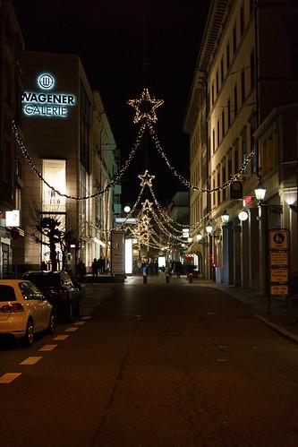 Lange Strasse Baden-Baden