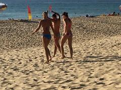 Kazakhstan Women's Beach Volleyball Team