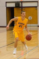 Men's Basketball 2016 - 2017 (Knox College) Tags: knoxcollege prairiefire men college basketball monmouth athletics sports indoor team basketballmen201736074