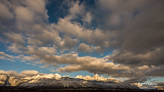 Grand Tetons (earladams15) Tags: colour cloudy mountains grandtetons