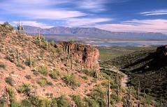 Roosevelt Lake, Arizona (bbaustin) Tags: arizona