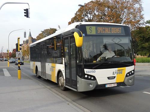 DSCN7669 Gruson Autobus NV, Ieper 550150 1-FFC-751