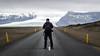 Photographer (pecsilinda) Tags: iceland travel photographer canon eos 600d road glacier 50mm