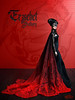 Erzsébet Báthory (davidbocci.es/refugiorosa) Tags: erzsébet báthory barbie mattel fashion doll muñeca refugio rosa david bocci ooak vampire vampires vampiras blood