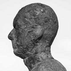 Gormless 2 (felixspencerhdr) Tags: art sculpture statue gormley anotherplace