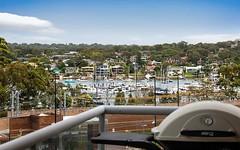 6/14 Giddings Avenue, Cronulla NSW