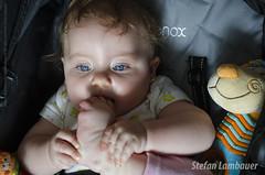 Catharina (Stefan Lambauer) Tags: catharina baby pé kid criança bebê stefanlambauer 2013