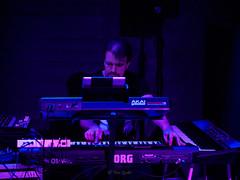 Ashen Simian (teroliedes) Tags: avaruusromua live turku manilla teatteri tehdas ashen simian 2016 emusikgruppe lux ohr juhamatti rautiainen