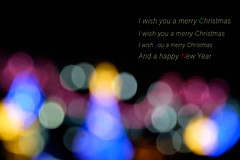 Marry Christmas (Colorful-wind) Tags: colorful color lightandshadow xt1 fukuoka colors japan 2016 christmas fujifilm light