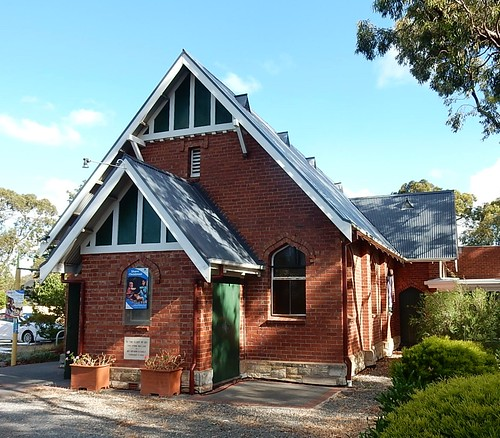 Belair Uniting Church