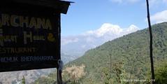 P1100989 Still Bherikharaka area (ks_bluechip) Tags: nepal trek dec2016 annapurna abc mbc landruk tolga pitamdeorali pothana