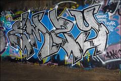Emzy (Alex Ellison) Tags: emzy add hackneywick eastlondon urban graffiti graff boobs