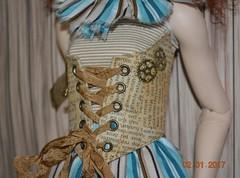 DSC_6921 (Harpia_s) Tags: corset corsage dollstown elf sd alina
