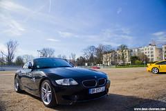 Cars & Coffee Paris 04/2013 - BMW Z4 (Deux-Chevrons.com) Tags: bmwz4 bmw z4 carscoffee paris france voitureautoautomobilecarcocheautomotivegtprestigecarluxuryfranceparisclassicclassiqueanciennecollectioncollectoroldtimer