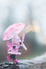 Dancing in the rain (12:365:2017) (Lost Star) Tags: 365the2017edition 3652017 day12365 12jan17 lego batman minifigures