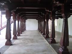 Shivappa Nayaka Palace of Shivamogga Photography By Chinmaya M.Rao  (33)