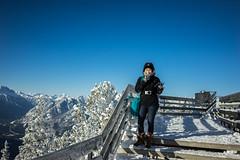 _DSC1330 (andrewlorenzlong) Tags: sam canada alberta banff national park banffnationalpark gondola banffgondola sulphurmountain sulphur mountain