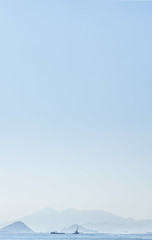 (David C W Wang) Tags: hongkong sonyrx100ii 香港 empty 留白 藍天 sky explore 發掘