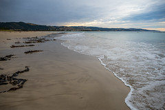 Mounts Bay Beach