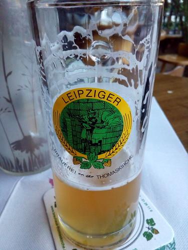 Cervejas de Leipzig