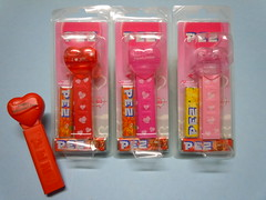 Valentine's Day Japanese Collectible Candy Pez DispenserS (My Sweet 80s) Tags: friendforever happyvalentinesday loveme buonsanvalentino valentinesday sanvalentino love amore pez assortedfruitcandy candy caramelle anni80 80s japanese japanesecollectiblespez pezdispenser dispensercaramelle candydispenser pezcandy candypezdispensers dispensers candypez collectiblescandydispensers japanesedispensers gumballpocketpackdispenser
