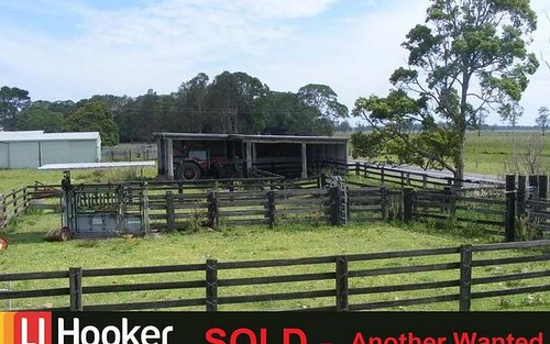 Lot 3 Plummers Lane, Clybucca NSW 2440