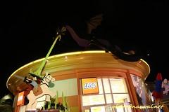 The LEGO Store (Narwal) Tags: downtown disney district disneyland anaheim ca california usa 美國 加州 迪士尼 樂園 lego